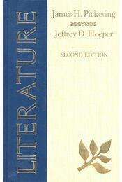 Literature - PICKERING, JAMES H. - HOEPER, JEFFREY D. (editor) - Régikönyvek
