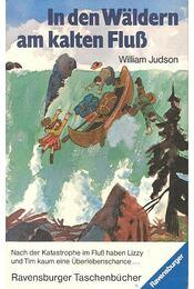 N den Wäldern am kalten Fluss - JUDSON, WILLIAM - Régikönyvek
