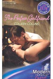 The Perfect Girlfriend - COLLINS, COLLEEN - Régikönyvek