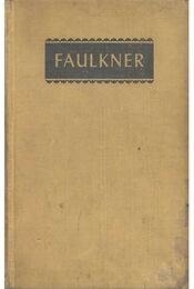 The Viking Portable Faulkner - Cowley, Malcolm - Régikönyvek