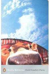 Cold comfort farm - Gibbons, Stella - Régikönyvek