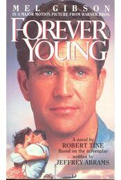 Forever Young - TINE, ROBERT – ABRAMS, JEFFREY - Régikönyvek