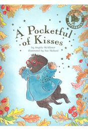 A Pocketful of Kisses - McALLISTER, ANGELA - Régikönyvek