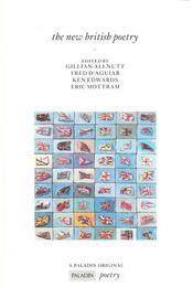 The New British Poetry - ALLNUTT – D'AGUIAR – EDWARDS – MOTTRAM  (edt) - Régikönyvek