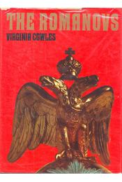 The Romanovs - COWLES, VIRGINIA - Régikönyvek