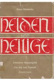 Helden und Heilige - Hümmeler, Hans - Régikönyvek