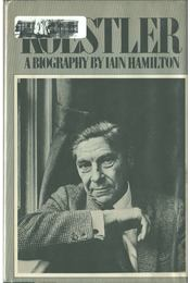 Koestler - Iain Hamilton - Régikönyvek