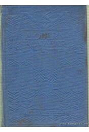 Külföldi színművek (6 mű) - Maeterlinck, Maurice, Arthur Schnitzler, Henrik Ibsen - Régikönyvek