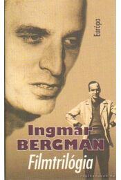 Filmtrilógia - Ingmar Bergman - Régikönyvek