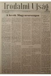 Irodalmi Ujság VII. kötet 1980-85. - Régikönyvek