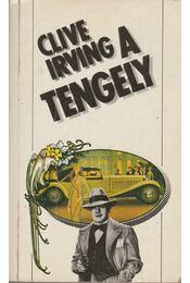 A tengely - Irving, Clive - Régikönyvek