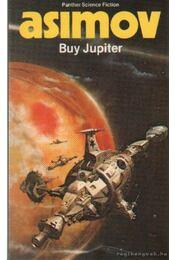 Buy Jupiter and other stories - Isaac Asimov - Régikönyvek