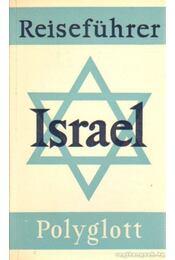 Israel - Régikönyvek