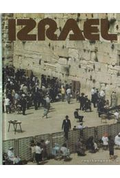 Izrael - Régikönyvek