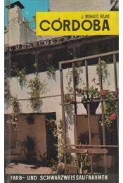 Córdoba - J. Morales Rojas - Régikönyvek
