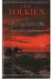A szilmarilok - J. R. R. Tolkien - Régikönyvek
