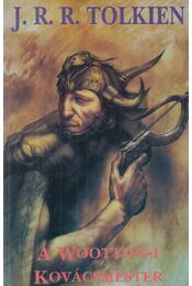 A Wootton-i kovácsmester - J. R. R. Tolkien - Régikönyvek