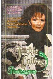 Főnökasszony 2. - Jackie Collins - Régikönyvek