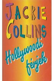 Hollywoodi férjek - Jackie Collins - Régikönyvek