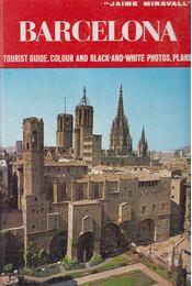 Barcelona - Jaime Miravall - Régikönyvek
