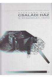 Szabadon álló családi ház - Jaime Salazar ,  Manuel Gausa - Régikönyvek