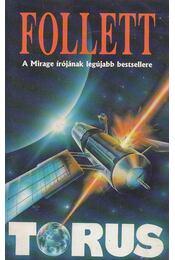 Torus - James Follett - Régikönyvek