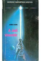 A Jedi visszatér - James Kahn - Régikönyvek