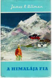 A Himalája fia - James Ramsey Ullman - Régikönyvek