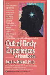 Out-of-Body Experiences - Janet Lee Mitchell - Régikönyvek