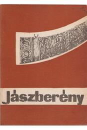 Jászberény - Tóth János - Régikönyvek