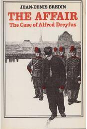 The Affair - Jean-Denis Bredin - Régikönyvek