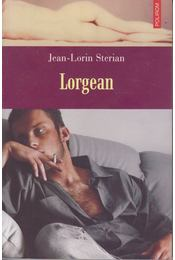 Lorgean - Jean-Lorin Sterian - Régikönyvek
