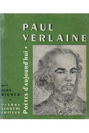 Paul Verlaine - Jean Richer - Régikönyvek