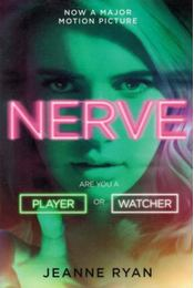 Nerve - Idegpálya - Jeanne Ryan - Régikönyvek