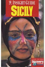 Sicily - Jeffery Pike (szerk.) - Régikönyvek