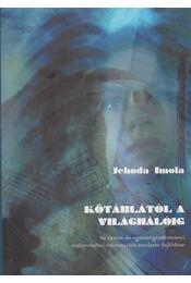 Kőtáblától a világhálóig (dedikált) - Jehoda Imola - Régikönyvek