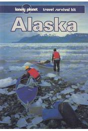 Alaska: Travel Survival Kit - Jim Dufresne - Régikönyvek