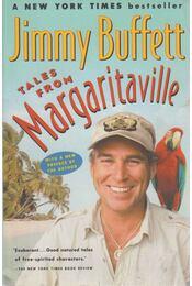 Tales from Margaritaville - Jimmy Buffett - Régikönyvek