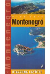 Montenegró - Jiri Martinek, Miroslav Hrdlicka - Régikönyvek