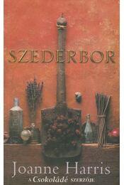 Szederbor - Joanne Harris - Régikönyvek