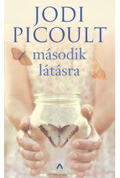Második látásra - Jodi Picoult - Régikönyvek