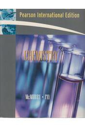 Chemistry - John. E. McMurry, Robert C. Fay - Régikönyvek