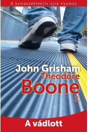 A vádlott - Theodore Boone 3. - John Grisham - Régikönyvek
