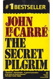 The Secret Pilgrim - John le Carré - Régikönyvek