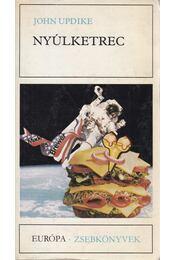 Nyúlketrec - John Updike - Régikönyvek