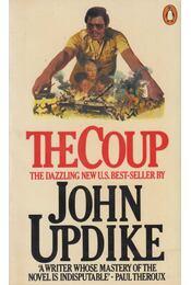 The Coup - John Updike - Régikönyvek