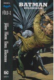 Batman Különszám 2019/3. - Föld-1 - Johns, Geoff - Régikönyvek