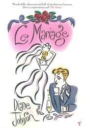 Le mariage - Johnson, Diane - Régikönyvek