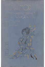 A tengerszemű hölgy - Jókai Mór - Régikönyvek