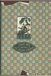 Az arany ember - Jókai Mór - Régikönyvek